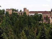Tip na výlet:hrad Velhartice Michal Pilař CC BY-SA 3.0