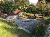 Lipno nad Vltavou - chata k pronájmu - 4
