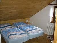 ubytování Slupečná na chatě k pronájmu