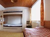ložnice - Javorná