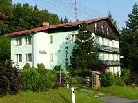 Hojsova Stráž - penzion na horách - 1