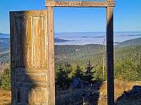 Vítejte na Šumavě-dveře na Pancíři. - pronájem chalupy Chotěšov