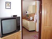 Hartmanice u Sušice - apartmán k pronájmu - 6