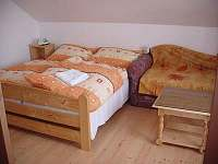 Hartmanice u Sušice - apartmán k pronájmu - 7