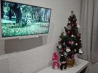 barevná TV - Podmokly u Sušice