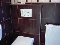 WC - Podmokly u Sušice