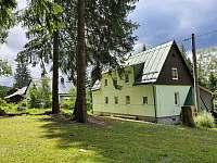 Chata Bobrovna - chata k pronajmutí - 4 Špičák