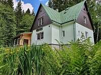 Chata Bobrovna - chata ubytování Špičák - 2