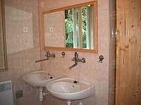 koupelna - Špičák