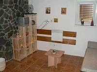 Chata k pronájmu - chata ubytování Trsice - 5