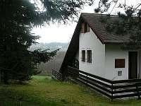 Chata k pronájmu - chata ubytování Trsice - 2