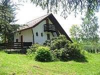ubytování Volšovy na chatě k pronájmu