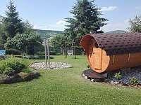 Chata ubytování v obci Nuzín