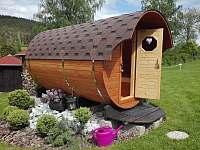 ubytování Kalenice na chatě