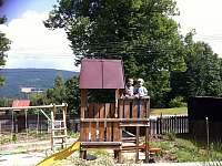 Horská Chata U Sněhuláka - chata - 17 Hojsova Stráž