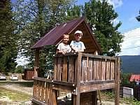 Horská Chata U Sněhuláka - pronájem chaty - 18 Hojsova Stráž