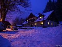 Horská Chata U Sněhuláka - chata ubytování Hojsova Stráž - 2