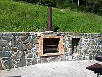 Horská Chata U Sněhuláka - chata - 23 Hojsova Stráž