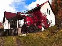 Lešišov léto 2018 ubytování