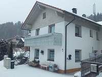 ubytování Šumava v rodinném domě na horách - Bodenmais