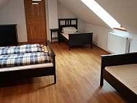 Penzion Mačura - apartmán k pronajmutí - 11 Zálesí u Drážova