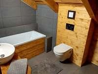 Koupelna 2 - podkroví