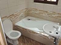 Mezonet koupelna