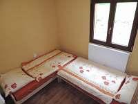 Přízemí ložnice II.