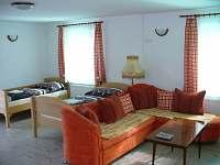 ubytování  v apartmánu na horách - Jaroškov