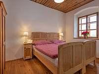 Apartmán č.1 - ložnice 1