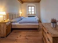 Apartmán č.1 - ložnice 2
