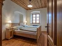 Apartmán č.2 - ložnice 2
