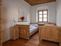 Apartmán č.2 - ložnice 3