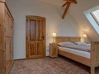 Apartmán č.3 - ložnice 2
