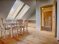 Apartmán č.5 - kuchyně
