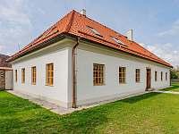 ubytování v rodinném domě k pronájmu Nová Pec - Dlouhý Bor