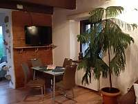 Apartmán č.1 - ubytování Oseky