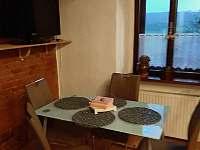 Apartmán č.1 - pronájem Oseky