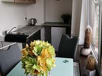 Apartmán č. 2 - Oseky