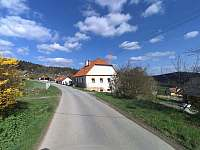 Apartmán na horách - okolí Křišťanovic