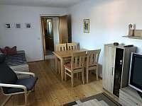 Dolní byt - Železná Ruda
