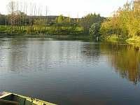 Rybník Úbislav