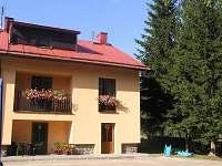 Penzion na horách - okolí Vrbic