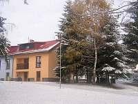 Penzion na horách - okolí Putkova