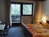 Pokoj Penzion Šumaváček II - ubytování Bayerisch Eisenstein