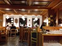 Restaurace Penzion Šumaváček