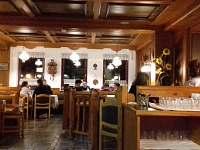Restaurace Penzion Šumaváček - Bayerisch Eisenstein
