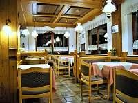 Restaurace Penzion Šumaváček III