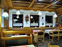 Restaurace Penzion Šumaváček IV