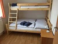 Apartmán Lipno - apartmán - 14